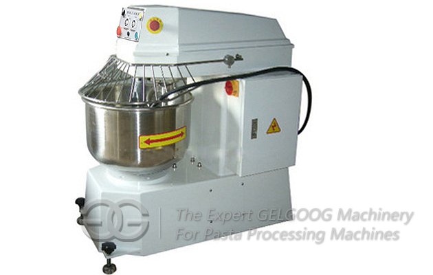 used dough mixer machine