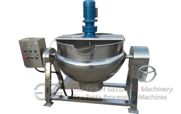 Sugar Boiler Machine|Commercial Sugar Cooking Machine|Stainless ...